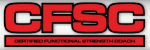 CFSC Certified Personal Trainer