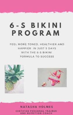 Bikini Ready in 5 Days
