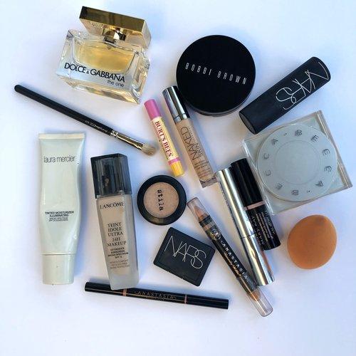 bebc6b50136056 fit by tash — Everyday Makeup Routine