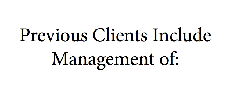 Previous clients include.jpg