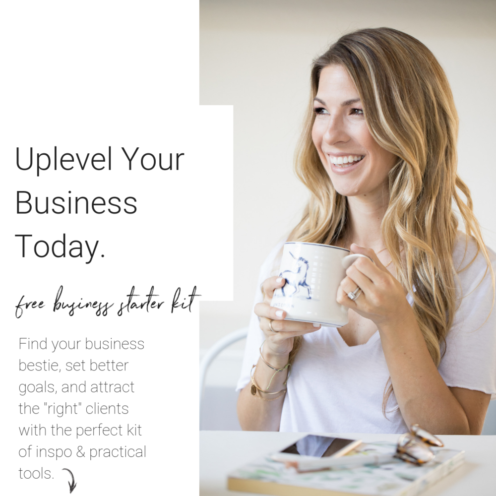 Uplevel Your Business Today with Kelsey Murphy