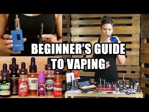 Vaping Videos - Guides