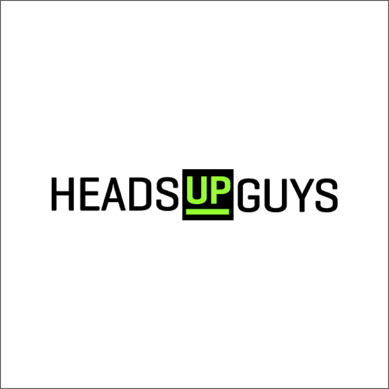 100 Men Vancouver | HeadsUpGuys