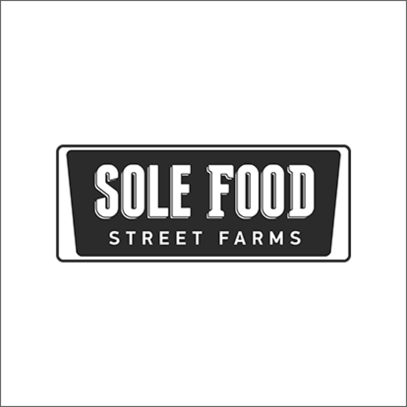 100 Men Vancouver | Sole Food Street Farms