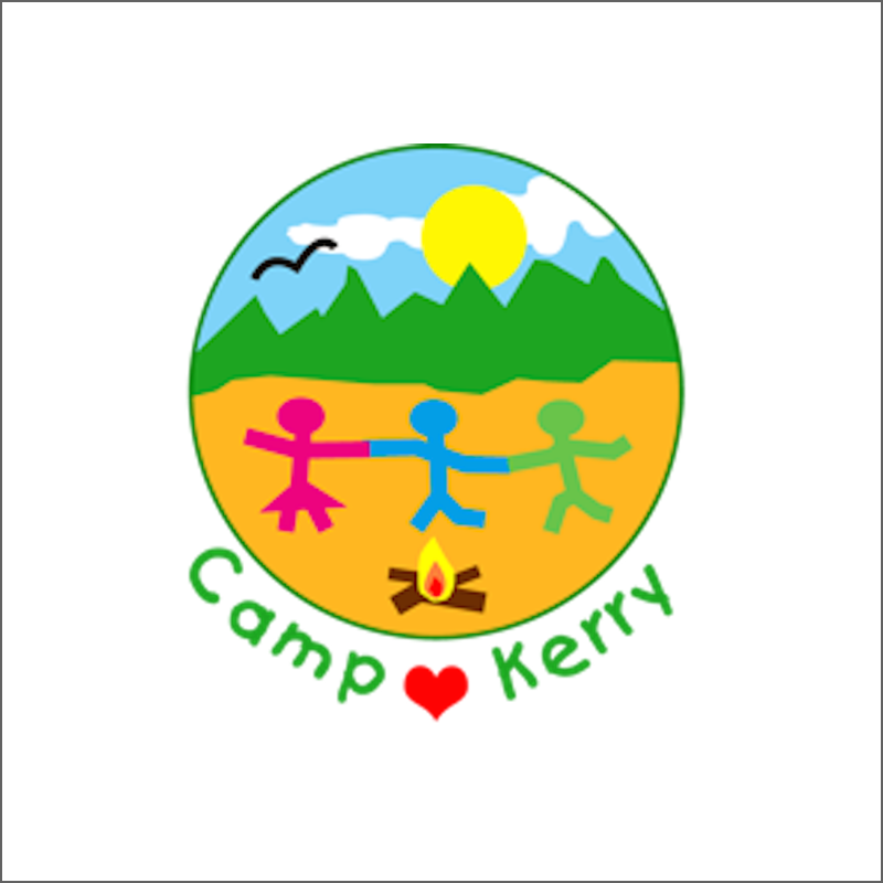 Give a Damn Vancouver | Camp Kerry
