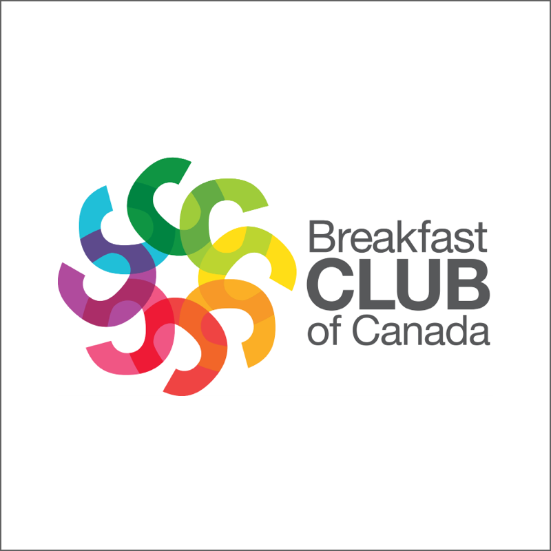 100 Men Vancouver | Breakfast Club Canada