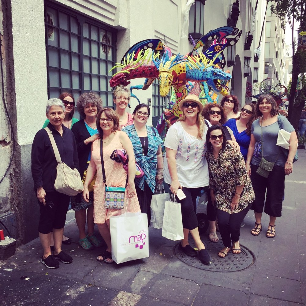 Viva Frida Artists