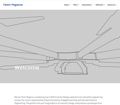 Website Design — EDWARD LI