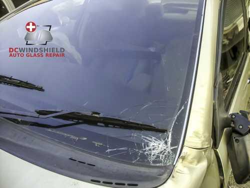 auto glass crack repair near me