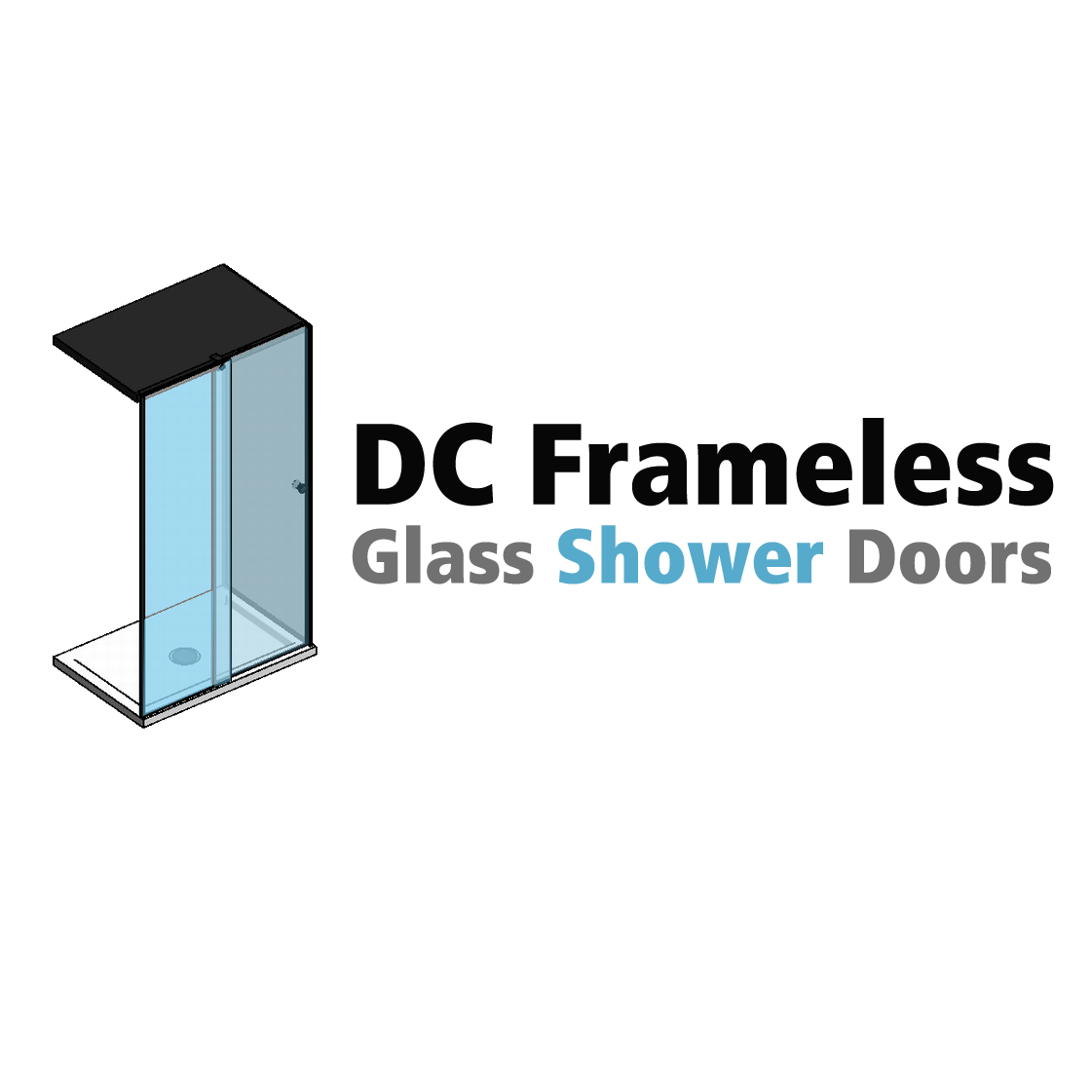 DC Frameless Glass Shower Doors | (202) 868-6828 | Glass Enclosures