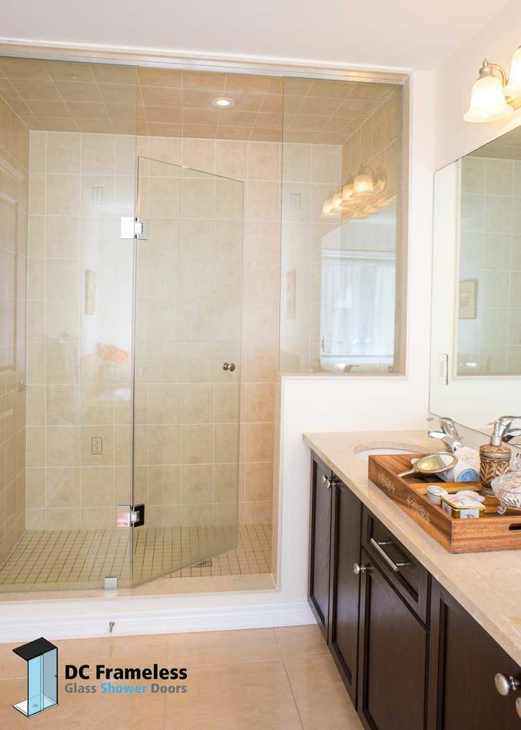 frameless-shower-door-dc