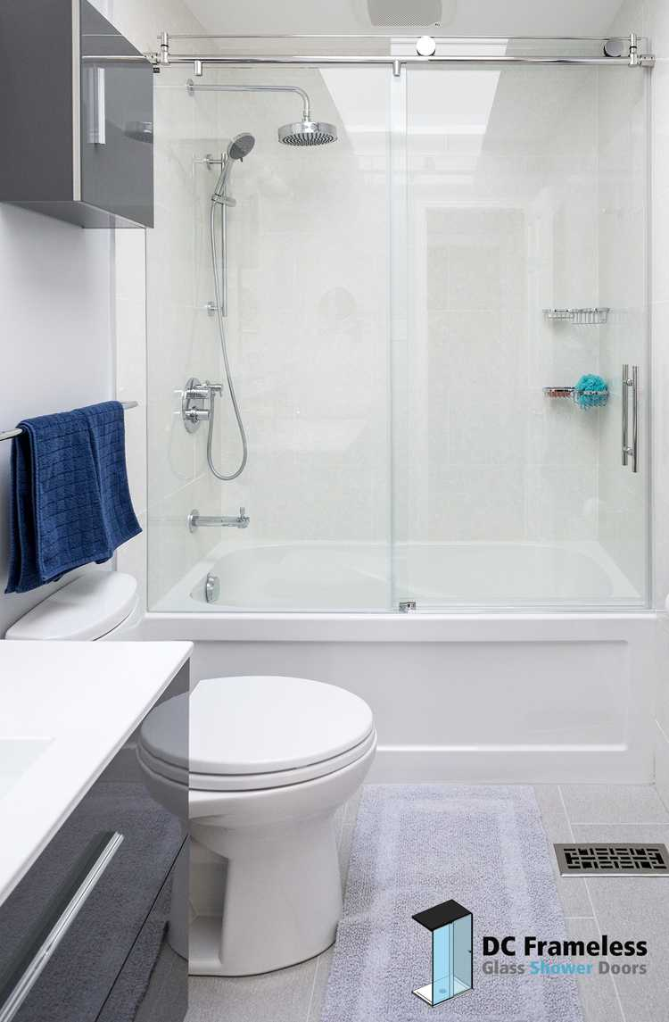 frameless-shower-door