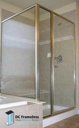 framed-glass-shower-doors-dc