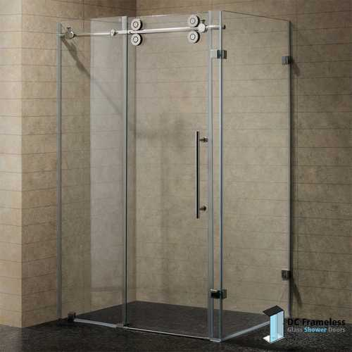 HD SHOWER GLASS