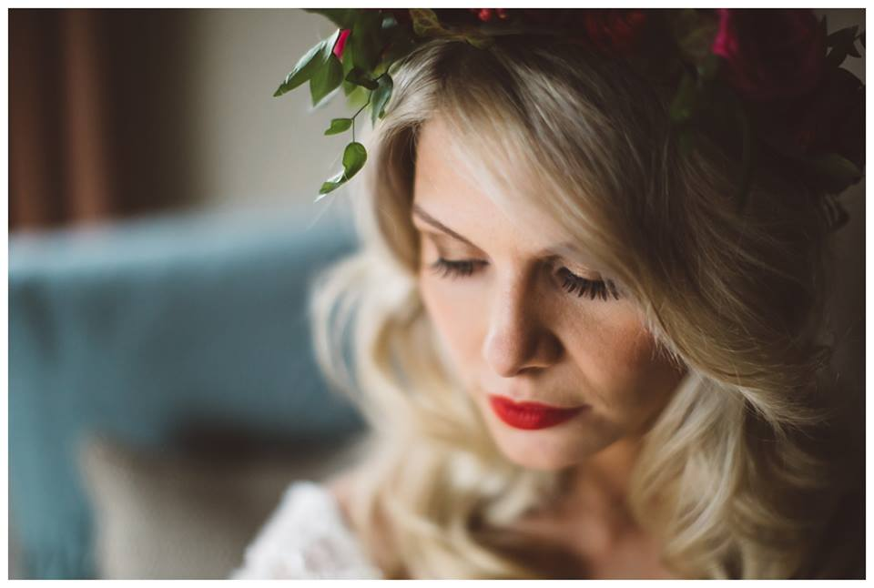 Skaneateles Bridal Makeup Artist