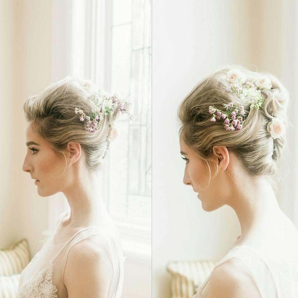 Miya Gu Photography, Tarah Kostenko Makeup and Jen Mathison Hair.