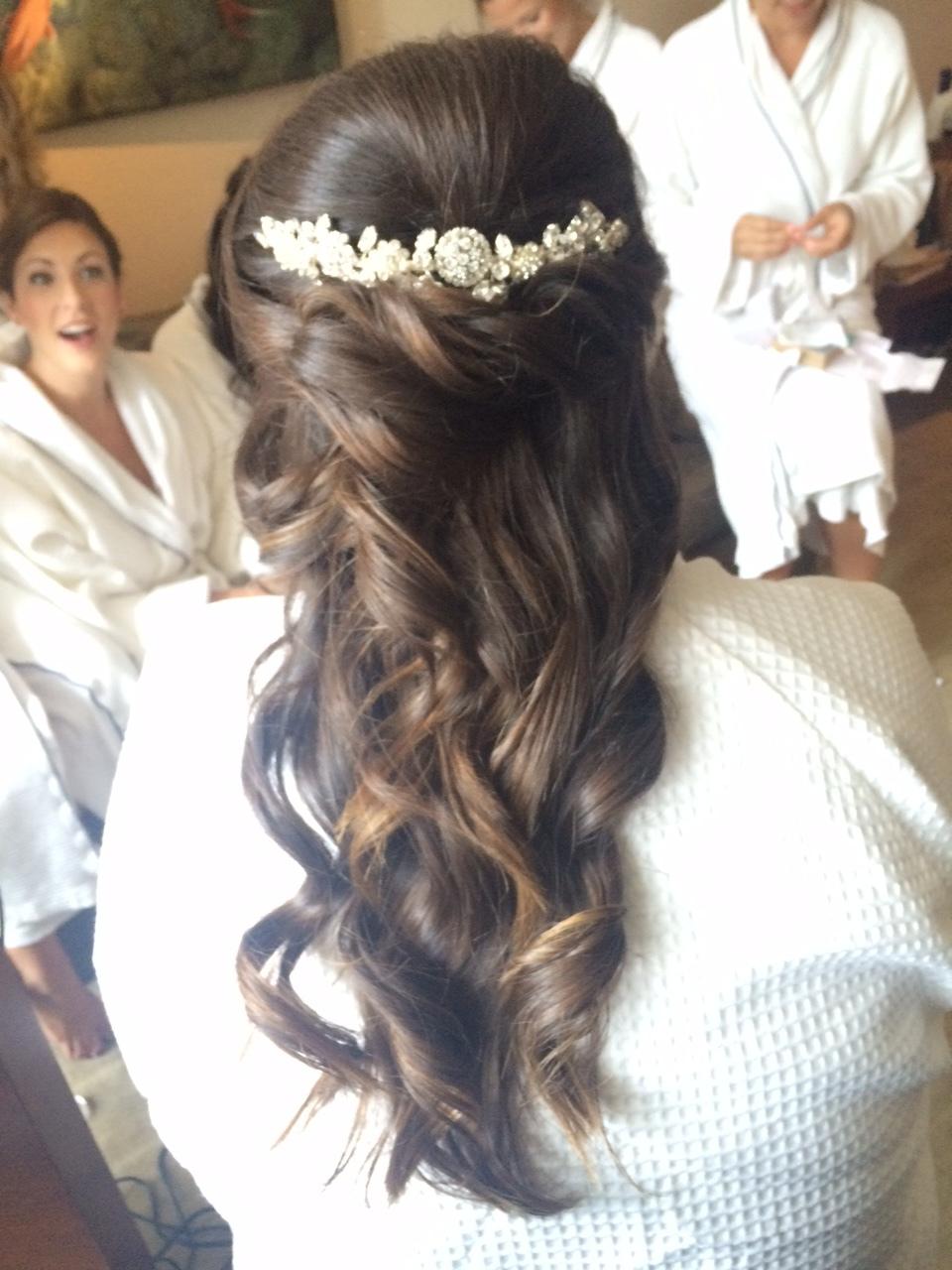 Jen Mathison Hair