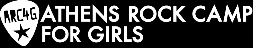 Athens Rock Camp for Girls