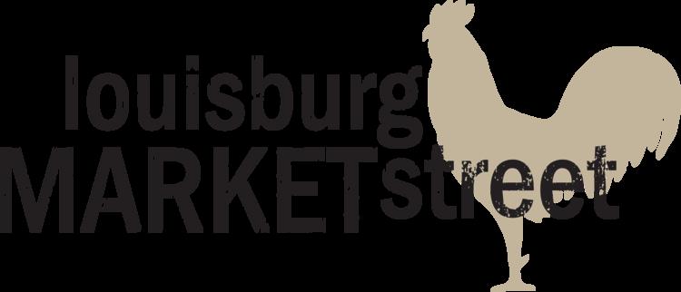 Louisburg Market Street