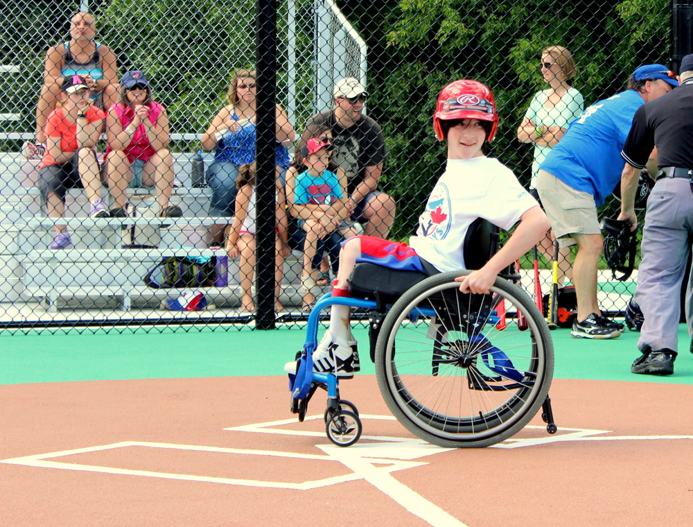 donate to miracle league ottawa