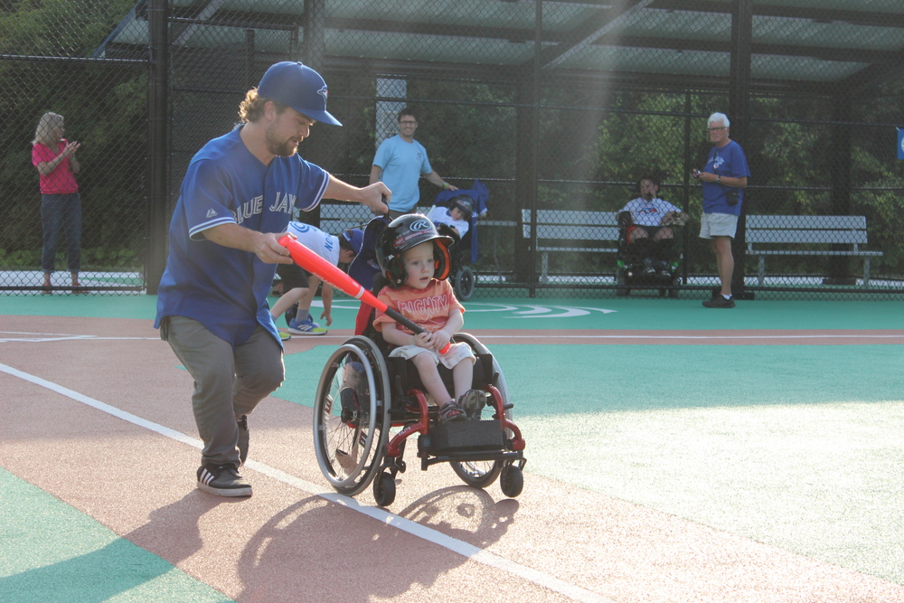 sponsor miracle league of ottawa