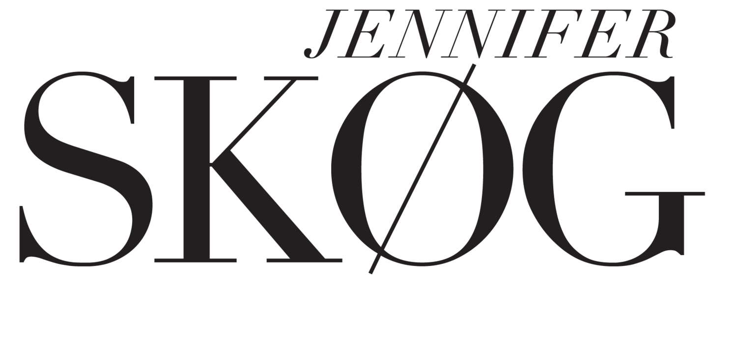 Jennifer Skog Fashion Boudoir Photographer