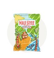 Maui Chips $2.00
