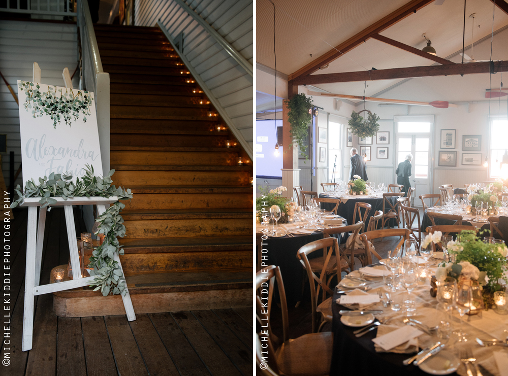 Links To Weddings At West Australian Rowing Club Alexandra And Fabio