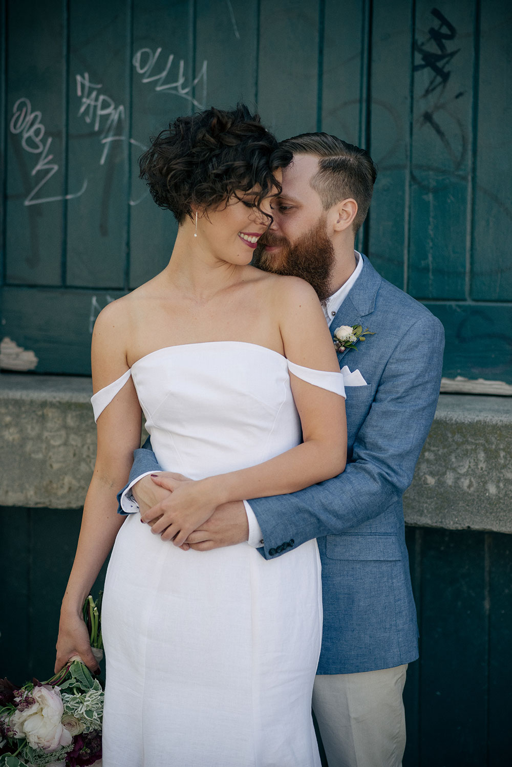 The wedding dress hub - There are a cluster of smaller wedding dress boutiques around Leederville, Mt Hawthorn and Mt Lawley that are offer a one on one service and diverse selection of gowns...READ MORE...