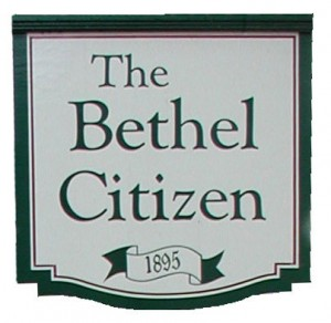 The Bethel Citizen
