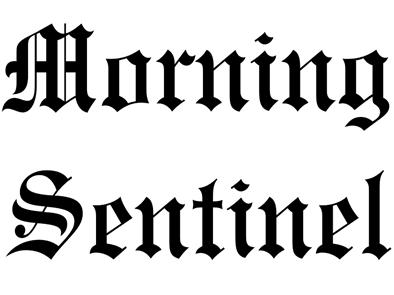Morning Sentinel