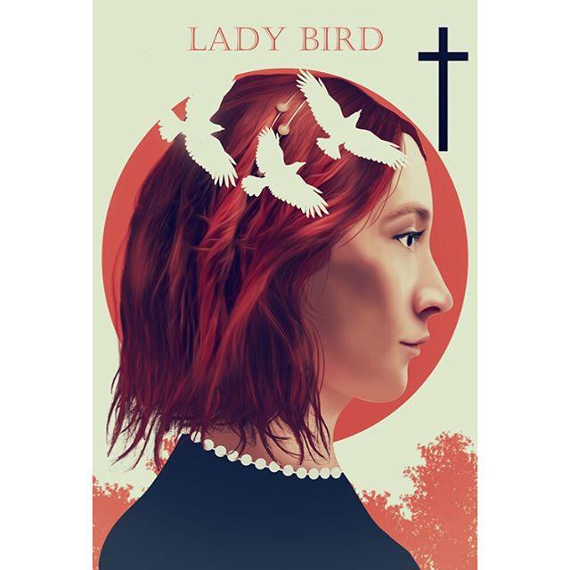 Lady Bird 1,2,3 or 4?