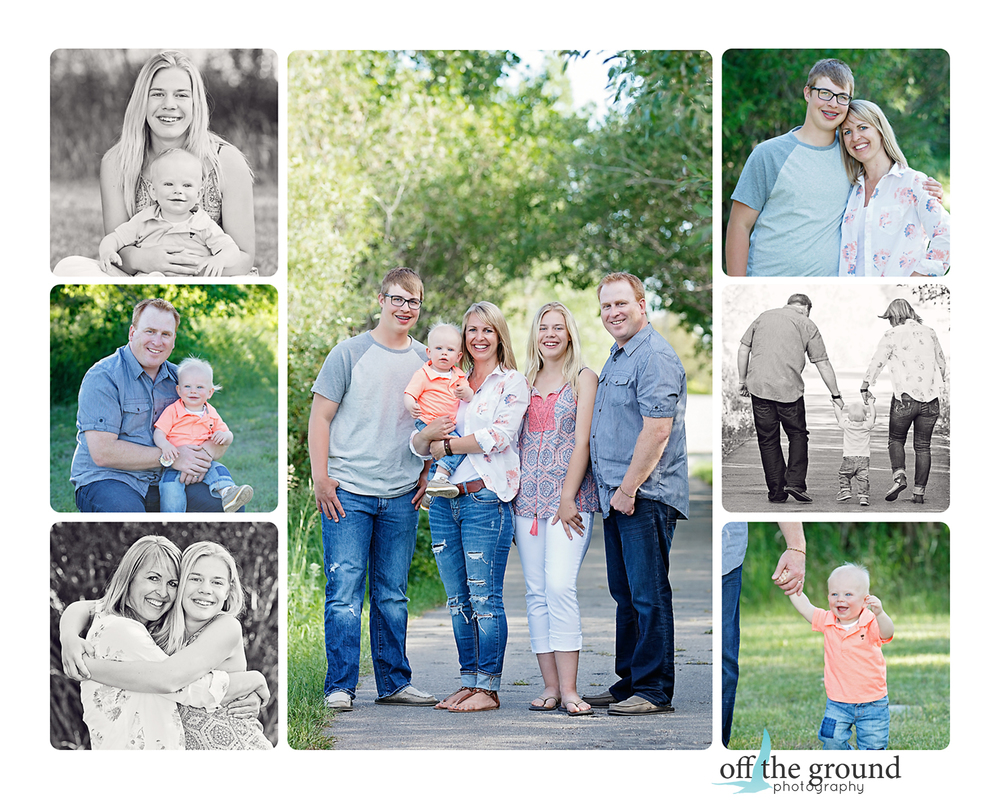 Kirstee Family Photography Martensville