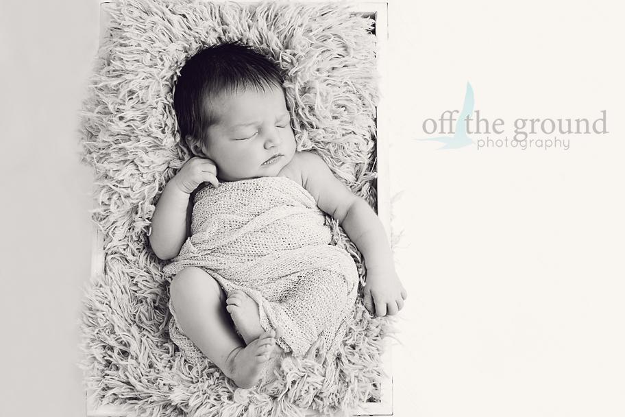 Martensville newborn photography