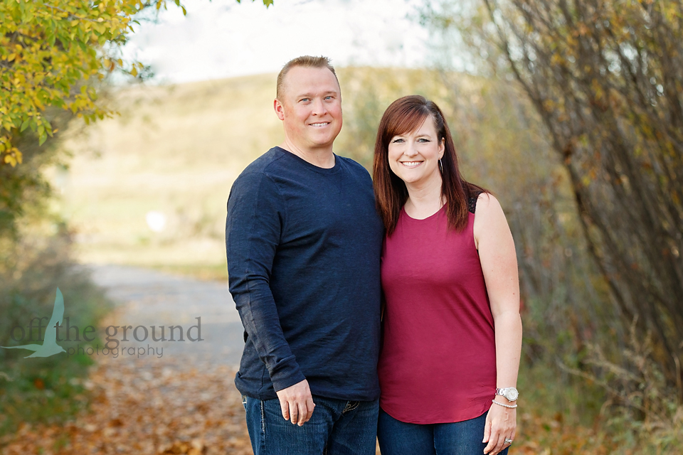 Martensville Fall Family Photography