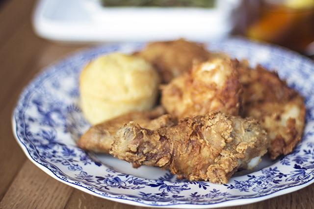 Chicagoist - 16 Best Chicken Dishes