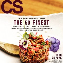 CS Magazine 50 Finest