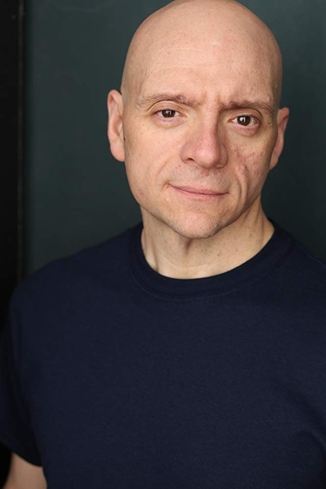 Michael D. Paladine