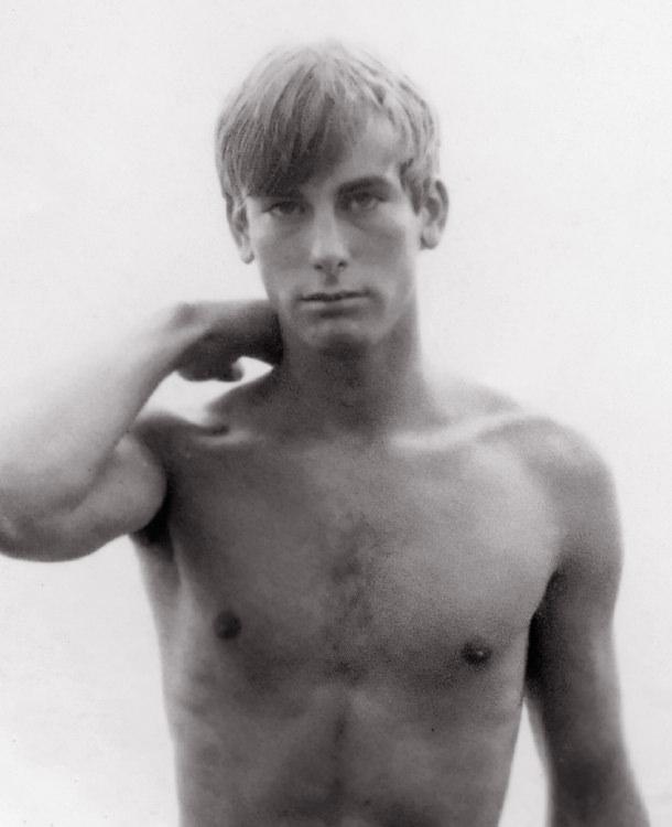 Larry, circa 1968
