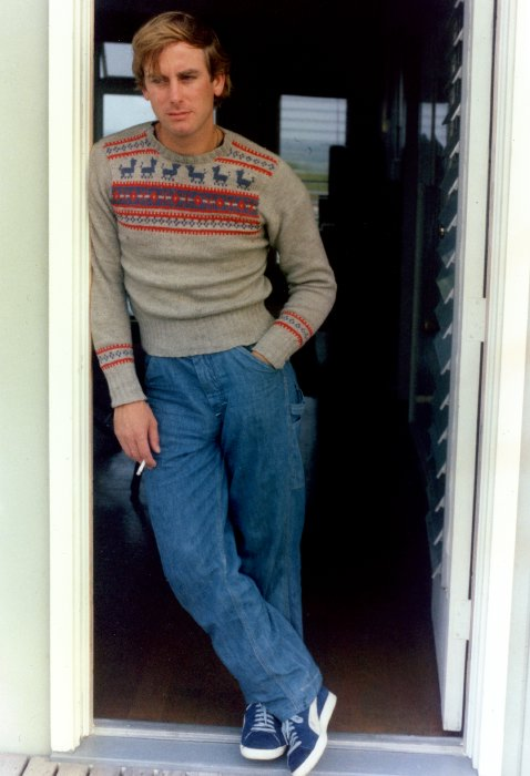 Larry, Fire Island Pines, circa 1980