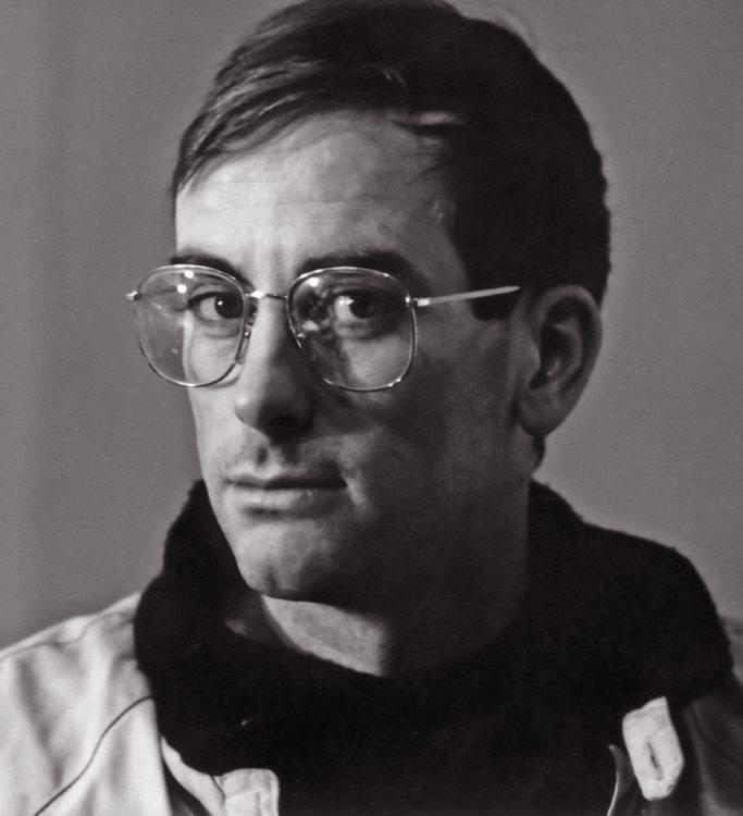 Larry, 1984