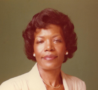 Dr. Mayo photographed by Larry Stanton, about 1980