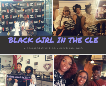 Want to know more aboutBlack Girl in the CLE? - Check out our interview on The CLEcast