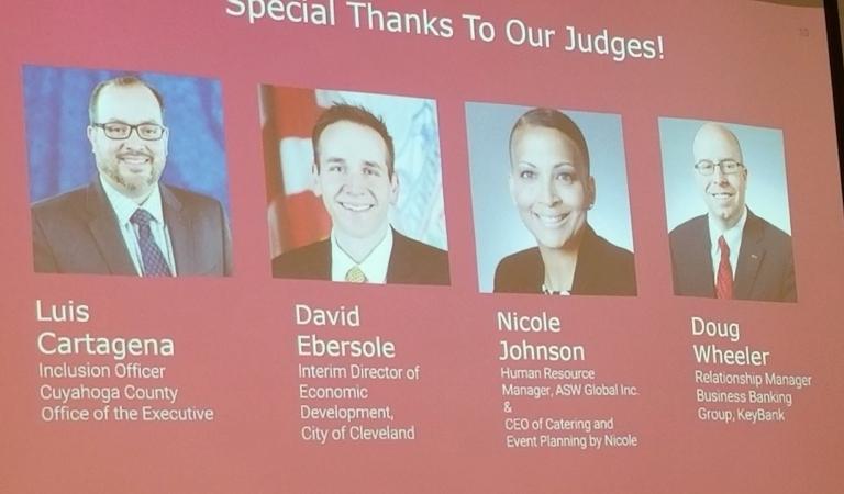 Core City Cle judges