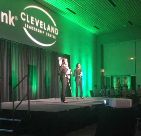 Accelerate 2018-1 Black Girl in CLE