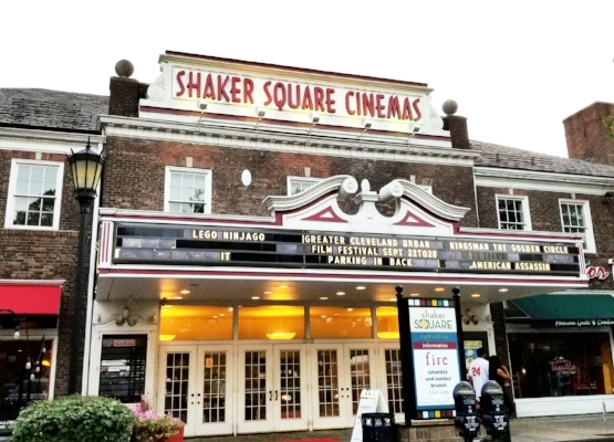 Shaker Sq Cinemas