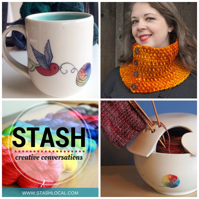 Stash podcast, episode 15