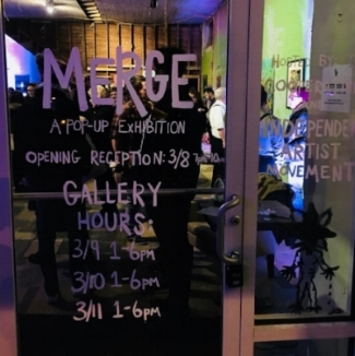 A Night Of Art & Music -