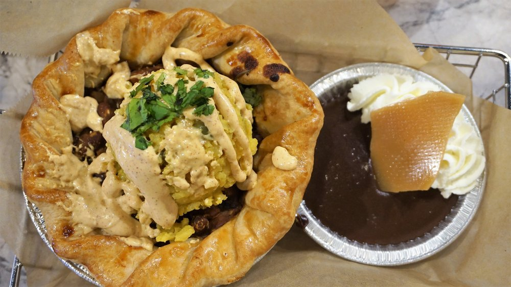 Put Fayetteville Pie Company On Your Bucket List -