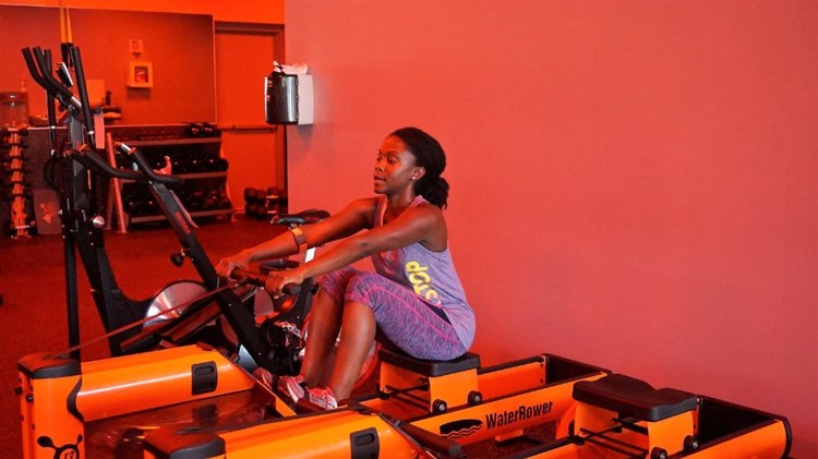 A Review Of Orangetheory Fitness -